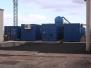 Módulo Desalación Móvil de 2500 m3/día Puerto del Rosario